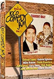 Loco Comedy Jam Volume 1 Poster