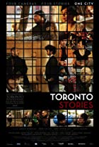 Image of Toronto Stories