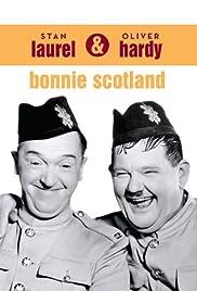 Bonnie Scotland(1935) Poster - Movie Forum, Cast, Reviews