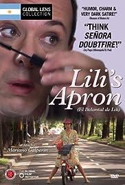 Lili's Apron Poster