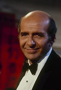Herb Edelman Picture
