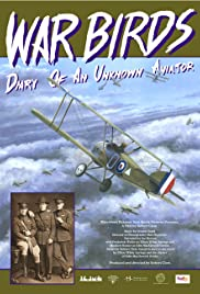 War Birds: Diary of an Unknown Aviator Poster