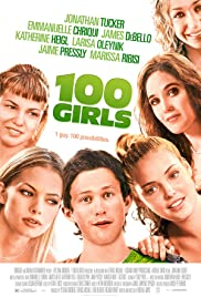 100 Girls (2000) Poster - Movie Forum, Cast, Reviews