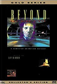 Beyond the Mind's Eye Poster