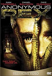Anonymous Rex (2004) Poster - Movie Forum, Cast, Reviews
