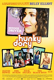 Hunky Dory (2011) Poster - Movie Forum, Cast, Reviews