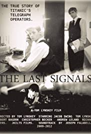 The Last Signals Poster
