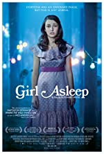 Girl Asleep(2016)