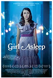 Girl Asleep (2015) Poster - Movie Forum, Cast, Reviews