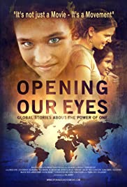 Opening Our Eyes Poster
