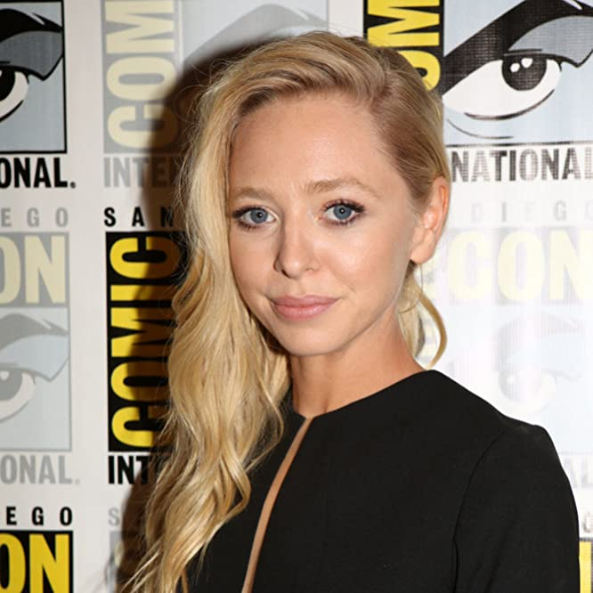 Portia Doubleday at an event for Mr. Robot (2015)