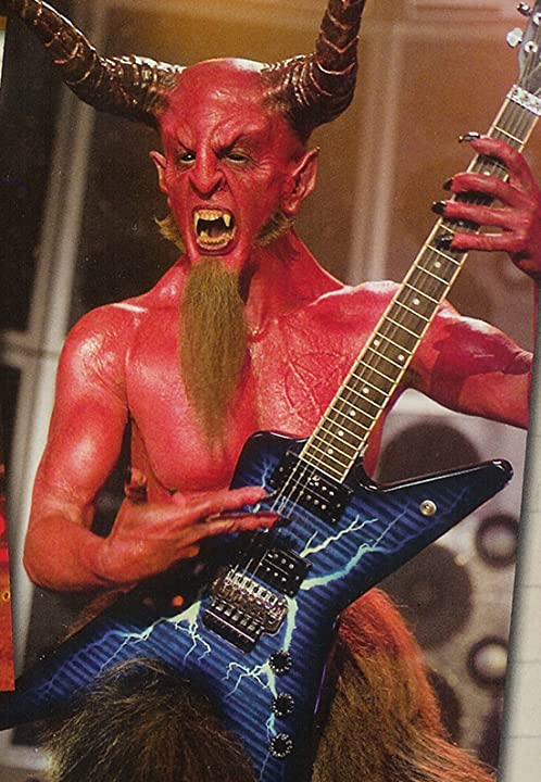 Dave Grohl in Tenacious D in The Pick of Destiny (2006)