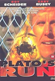 Plato's Run (1997) Poster - Movie Forum, Cast, Reviews