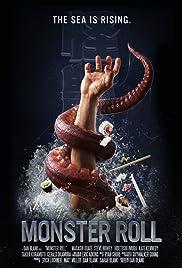 Monster Roll Poster