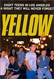 Yellow (1998) Poster - Movie Forum, Cast, Reviews