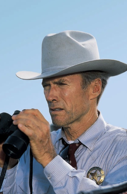 Clint Eastwood in A Perfect World (1993)