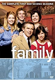 Family Poster - TV Show Forum, Cast, Reviews