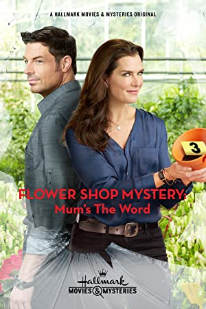 Flower Shop Mystery Mums the Word (2016)