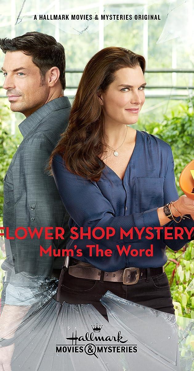 Flower Shop Mystery Mum S The Word Tv Movie 2016 Imdb