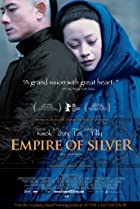 Image of Empire of Silver