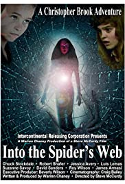 Into the Spider's Web Poster