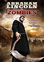 Abraham Lincoln vs Zombies(2012)