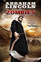 Image of Abraham Lincoln vs. Zombies