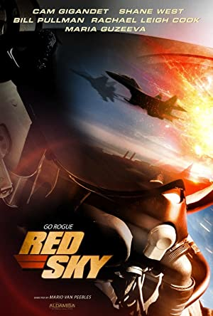 Red Sky  (2014) Download on Vidmate