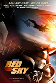 Red Sky (2014) Poster - Movie Forum, Cast, Reviews
