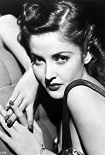 Martha Vickers Picture