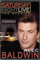 Image of Saturday Night Live: The Best of Alec Baldwin