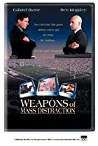 Image of Weapons of Mass Distraction
