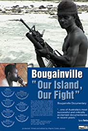 Bougainville: Our Island, Our Fight Poster