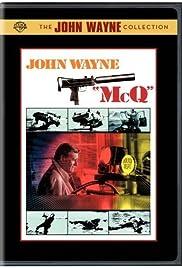 McQ Poster