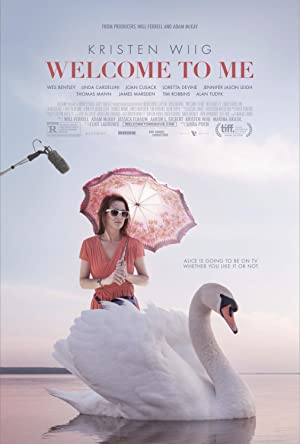 Welcome to Me (2014) Download on Vidmate