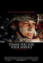 Primary image for Thank You for Your Service