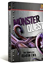 Primary image for Monsterquest