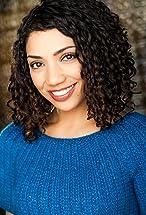 Jasika Nicole's primary photo