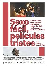Sexo fxE1cil pelxEDculas tristes(2014)