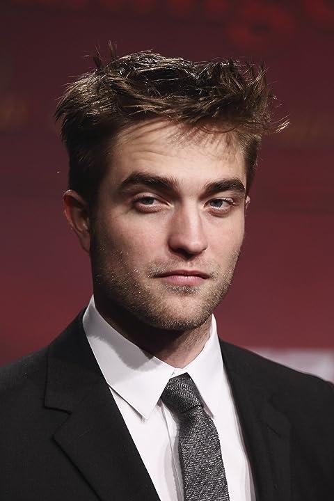 Robert Pattinson at The Twilight Saga: Breaking Dawn - Part 1 (2011)