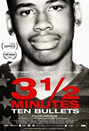 3½ Minutes, Ten Bullets (2015) Poster - Movie Forum, Cast, Reviews