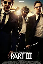 The Hangover Part III (English)