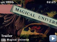 Magical Universe -- MAGICAL UNIVERSE Official Trailer (2014) | Sundance Selects Revised trailer ...