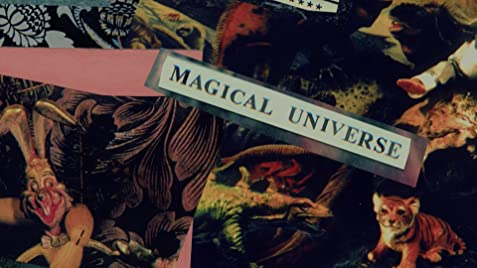 Magical Universe Poster. Trailer