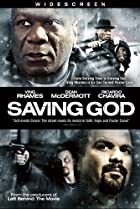 Image of Saving God