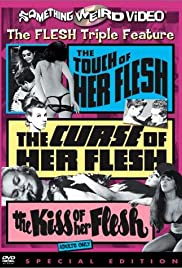 The Curse of Her Flesh (1968) Poster - Movie Forum, Cast, Reviews