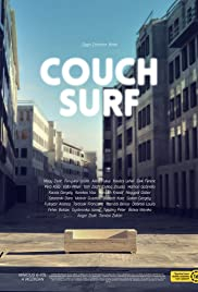 Couch Surf Poster