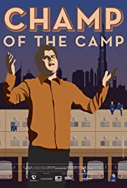 Champ of the Camp Poster