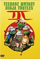 Image of Teenage Mutant Ninja Turtles III