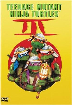 Las tortugas ninja III Online